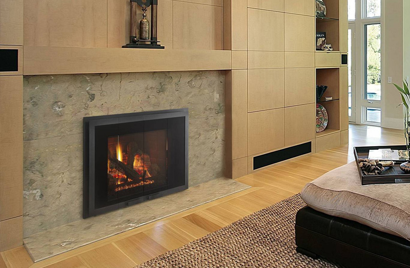 Gas Fireplace Charlotte, NC   The Hearth Doctor, Inc.
